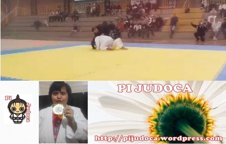 Campeonato de judô em São Leopldo, Pi, Pi Judoca, Gaba, Judô