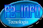 F2 Info, sites, informática, web design, manutenção de computadores