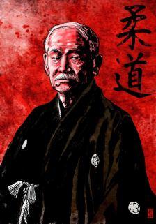 história do judô - jigoro kano