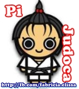 Judoca Pi