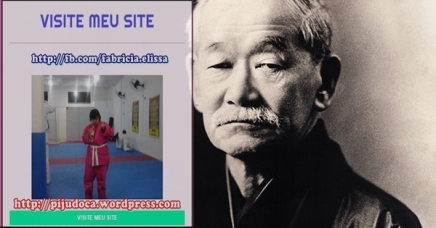 Pi Judoca, jigoro kano, fundador do judô