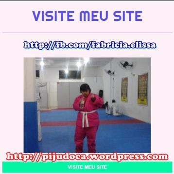 site judô, Pi Judoca, Judoca Pi