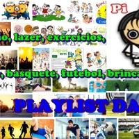 Diversão, lazer, exercícios, esporte, basquete, futebol, brincadeiras | Pi judoca