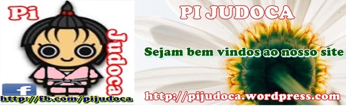 Pi judoca, bem vindos ao nosso site