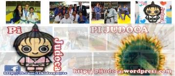 Pi vs Paola   luta 1, Circuito de judô Gaba 2ª etapa, Campo Bom / RS   Pi Judoca, judô