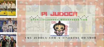 Pi vs Paola, Luta 2, Circuito de judô Gaba 2ª etapa, Campo Bom / RS   Pi Judoca, judô