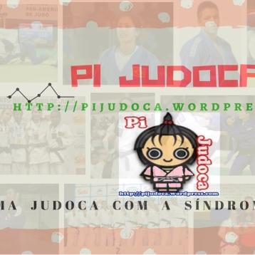 Pi vs Paola, Luta 2, Circuito de judô Gaba 2ª etapa, Campo Bom / RS | Pi Judoca, judô