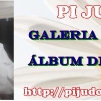 Artes da Pi, Álbum de fotos da Pi, galeria de imagens Pi judoca