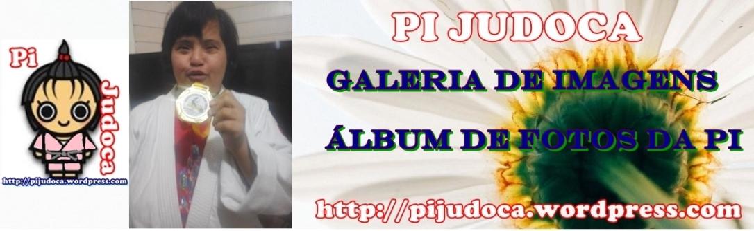 Álbum de fotos da Pi, galeria de imagens Pi judoca, síndrome de down, cromossomo do amor, judoka, Fábio Wlademir