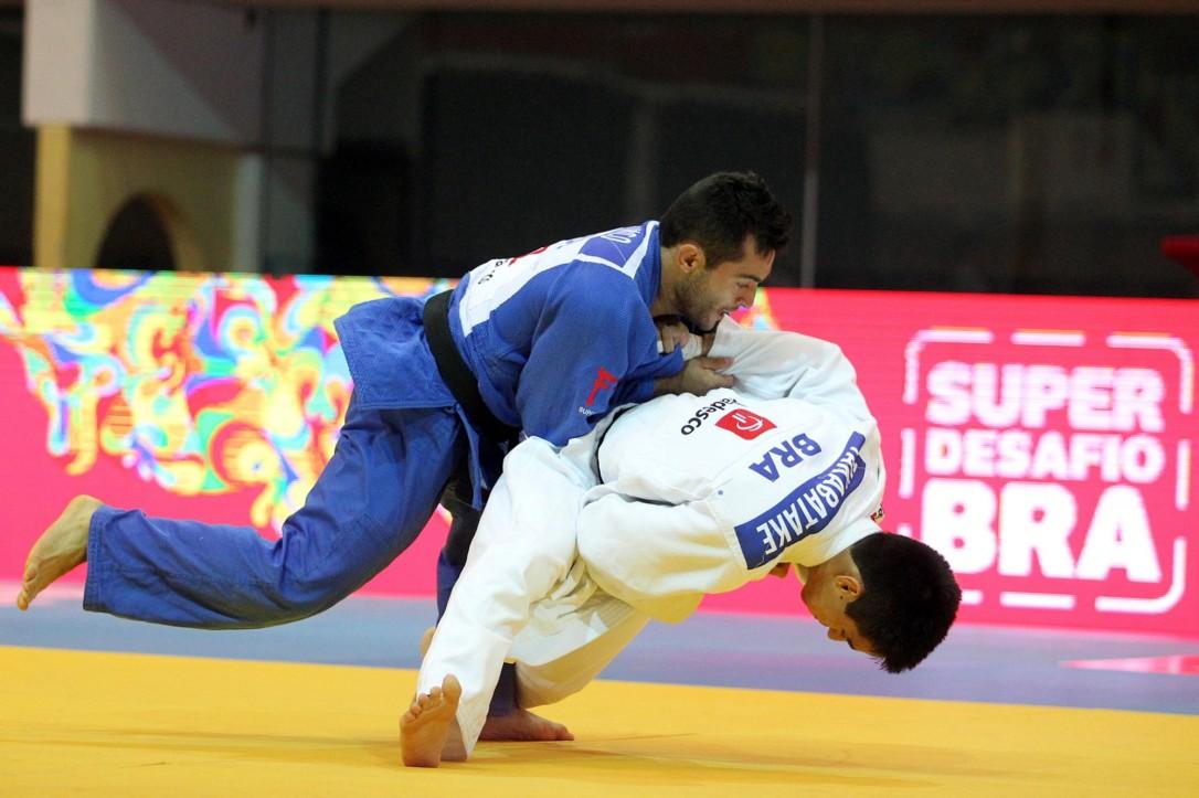 Judô o esporte que mais trouxe medalhas ao país, pi judoca, pia a judoca, Fabrícia Elissa