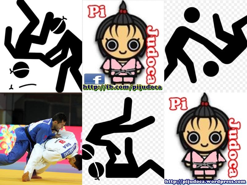 judô paraolímpico, pi judoca, síndrome de down