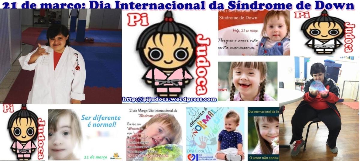 Por que 21 de março é o dia internacional da Síndrome de Down