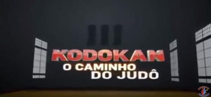Kodokan O Caminho do Judô