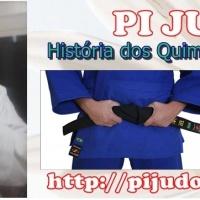 A história dos quimonos de judô - judogui