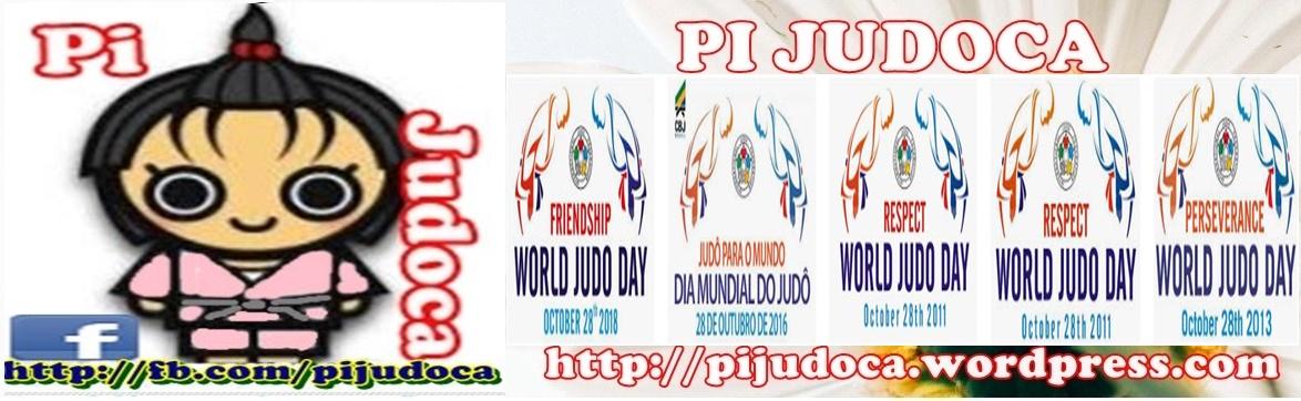 Dia mundial do judô