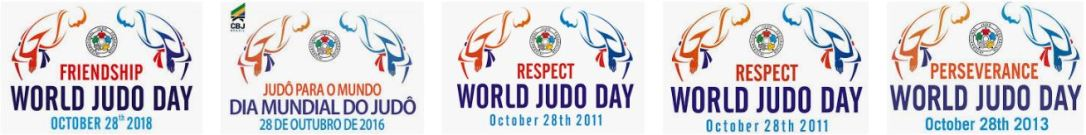 dia mundial do judo, world judô day